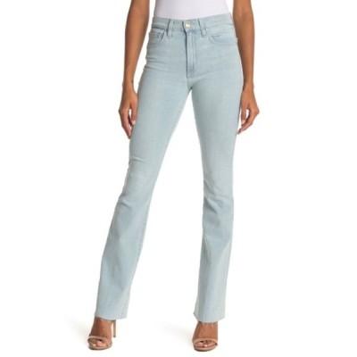 ジョーズジーンズ レディース デニムパンツ ボトムス High Rise Bootcut Jeans BANGKOK