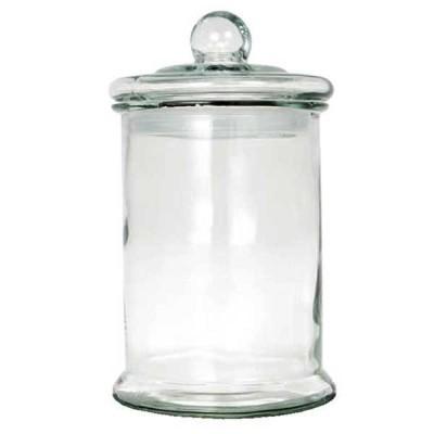 ガラスジャー キャニスター 保存容器 保存瓶 ダルトン GLASS JAR 1001 4.5L シンプル