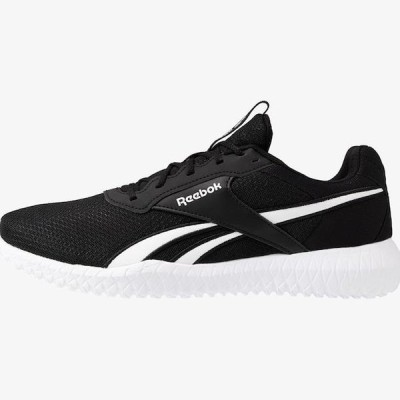 ウニサ メンズ スポーツ用品 FLEXAGON ENERGY TR 2 - Sports shoes - black/white