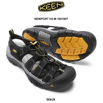 KEEN(キーン)メンズ スポーツ サンダル NEWPORT H2-M 1001907