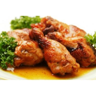 便利で美味い鶏肉2kgセット/手羽元,レバーを各1kg