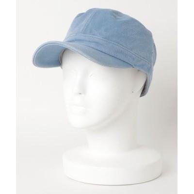 Clef OUTDOOR / 【グレース】マイナー キャップ MEN 帽子 > キャップ
