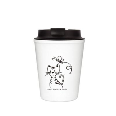 [韓国直送]  ディ支持BPA FREEソフトマグ冷温タンブラー