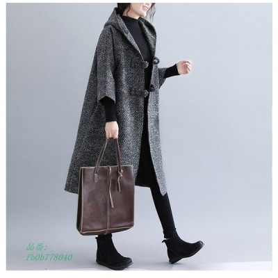 コート キルティングコート レディース 七分袖 アウター 裏地あり ロングコート 体型カバー 50代 フード付 30代 40代