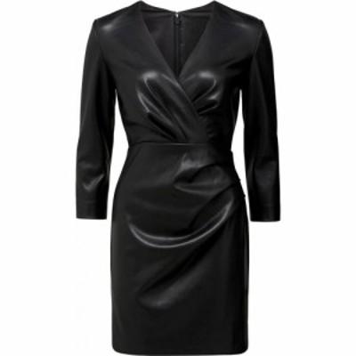 フォーエバーニュー Forever New レディース ワンピース ミニ丈 ワンピース・ドレス Tabitha Pu Mini Dress Black