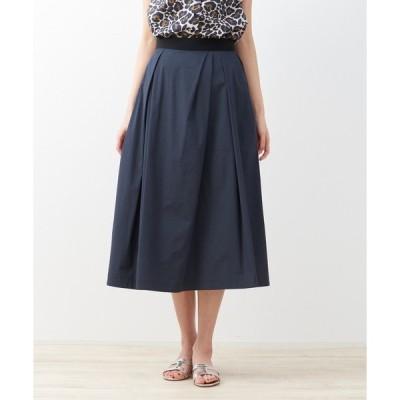 スカート ブロードスカート