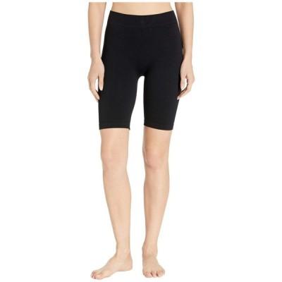 フリーピープル Free People レディース 自転車 ショートパンツ ボトムス・パンツ Seamless Bike Shorts Black