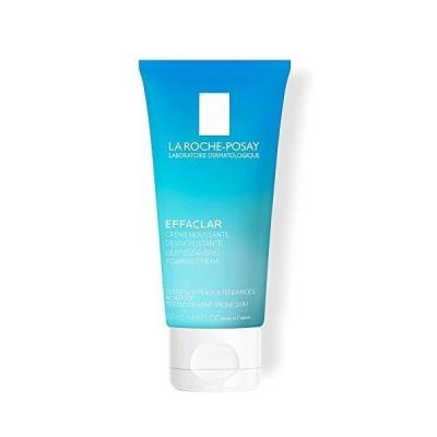 La Roche-Posay(ラロッシュポゼ) 【にきび肌用洗顔料】 エファクラ フォーミング クレンザー 50mL