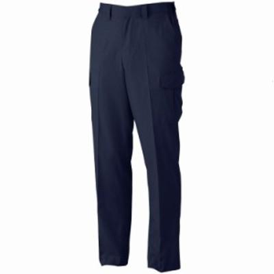 【作業服】UVをカットしてくれる涼しいノータックカーゴパンツ[148]