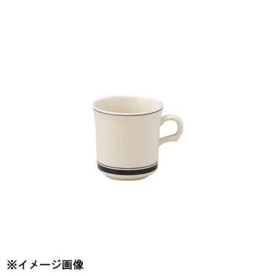 光洋陶器 KOYO カントリーサイド ネイビー ブルー マグカップ  13428050