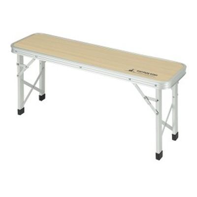 アウトドアテーブル 折りたたみ ベンチテーブル キャプテンスタッグ ( ローテーブル アウトドア チェア テーブル ラック アウトドア用品