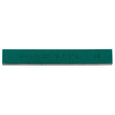 サクラクレパスサクラクレパス コンテパステル単色みどり CTバラ#29 12個(直送品)
