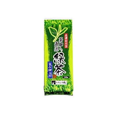 ますぶち園 茶畑より直送 緑茶 旨み仕立て 100g