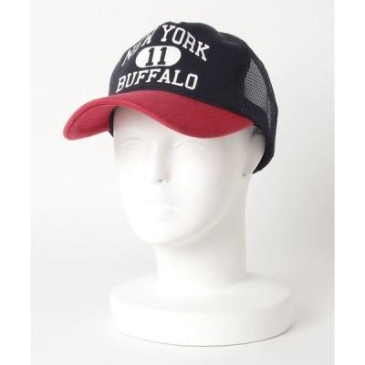 帽子 キャップ CA COLLEGE PT SWEAT CAP
