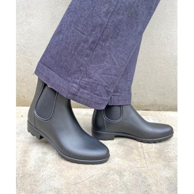 Omekashi / レインサイドゴアブーツ WOMEN シューズ > ブーツ