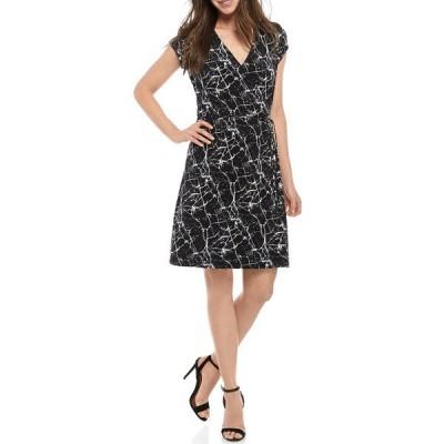 ザリミテッド ワンピース トップス レディース Women's Wrap Dress -