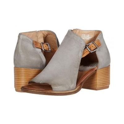 Miz Mooz ミズムーズ レディース 女性用 シューズ 靴 ヒール Cole - Glacier