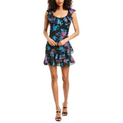 アリアンドジェイ ワンピース トップス レディース Ali & Jay Janey Mini Dress multicolor