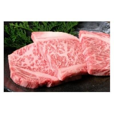 博多和牛ロースステーキ 100g×3枚_PA0222