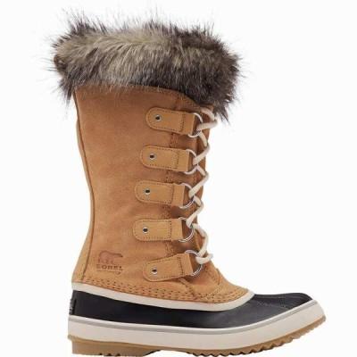 (取寄)ソレル レディース ジョアン オブ アークティック ブーツ Sorel Women Joan of Arctic Boot Honest Beige