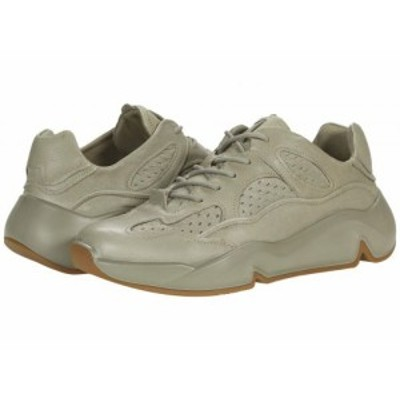 ECCO エコー メンズ 男性用 シューズ 靴 スニーカー 運動靴 Chunky Sneaker Vetiver【送料無料】