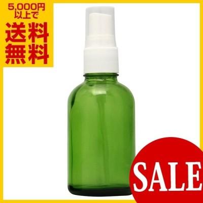 ドーセージスプレー 60ML グリーン 12本セット 遮光瓶 日本製