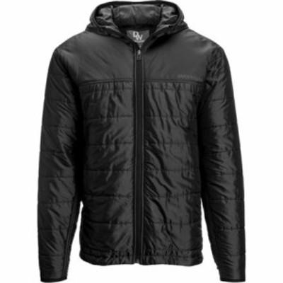 ダックワース キャンプ用品 WoolCloud Hooded Insulated Jacket - Mens