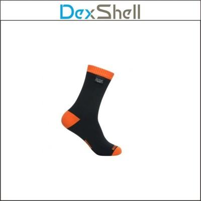 DexShell 防水ThermLiteソックス【靴下】【雨】【防風】