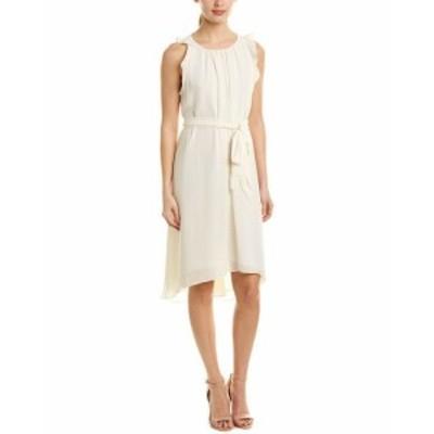 Halston Heritage ハルストンヘリテージ ファッション ドレス Halston Heritage Shift Dress