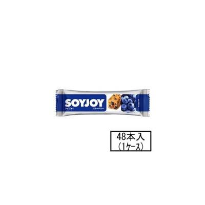 「2個なら送料無料」大塚 ソイジョイ ブルーベリー 48本(1ケース)