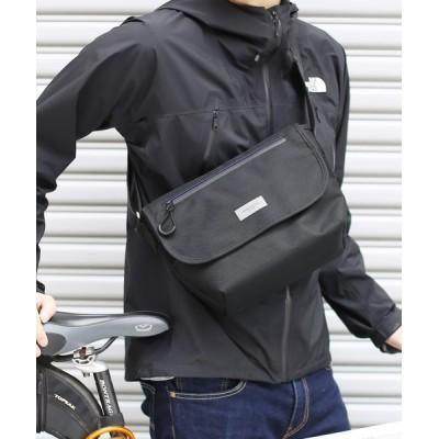 三京商会 / [doobLondon]コーデュラ軽量メッセンジャーバッグ MEN バッグ > メッセンジャーバッグ