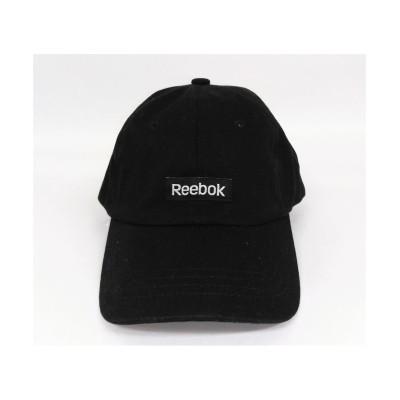 Reebok ロゴネームバックルキャップ 【AC2035】 帽子(キャップ)Hats