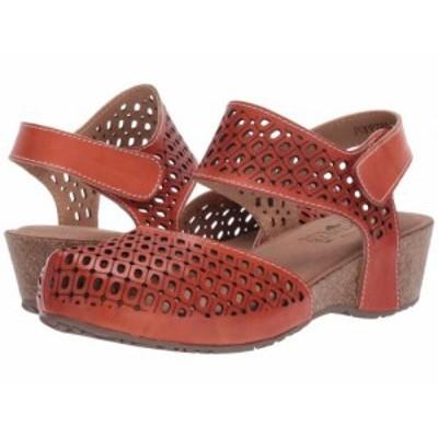LArtiste by Spring Step ラーティスト レディース 女性用 シューズ 靴 サンダル Poppiri Camel【送料無料】