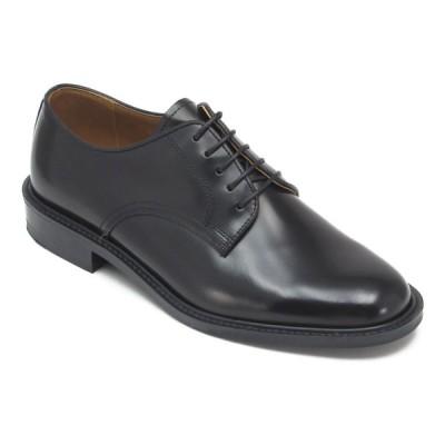 ケンフォード KENFORD k422 プレーントゥ ブラック ビジネスシューズ 靴  ビジネスマン就活生にオススメ