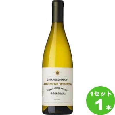 白ワイン アサヒ ブエナ・ヴィスタ ソノマ シャルドネ 750ml wine