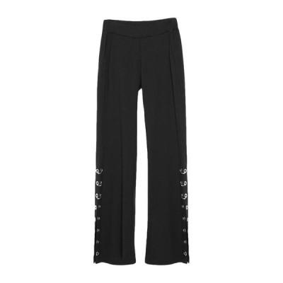 フェデリカトシ FEDERICA TOSI スウェットパンツ  レディースファッション  ジャージ、スウェット  ジャージ、スウェットパンツ ブラック