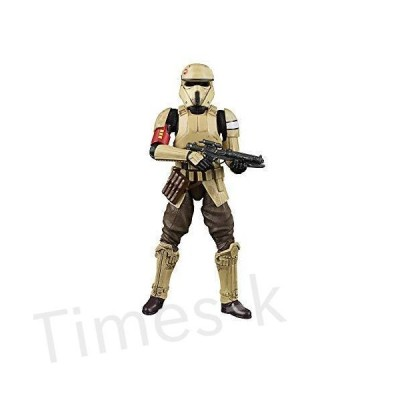 STAR WARS The Black Series Archive Shoretrooper 6-Inch-Scale Rogue One: A Story Lucasfilm 50th Anniversary Collectible Figure