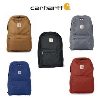 カーハート Carhartt バックパック リュック 5カラー TRADE BAG