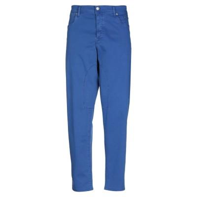 シビリア SIVIGLIA パンツ ブルー 44 コットン 98% / ポリウレタン 2% パンツ