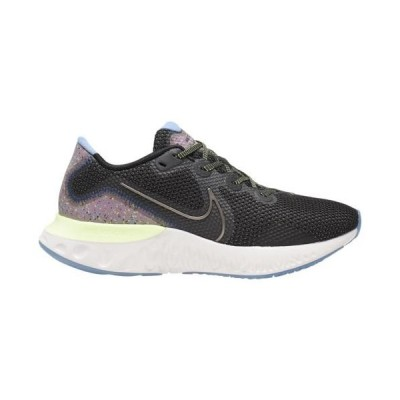 (取寄)ナイキ レディース シューズ リニュー ラン Nike Women's Shoes Renew RunBlack Metallic Dark Grey Plum Dust