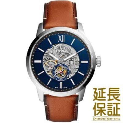 FOSSIL フォッシル 腕時計 ME3154 メンズ TOWNSMAN タウンズマン 自動巻き