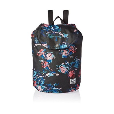 Herschel Supply Co. Reid Womens Backpack, Floral Blur 並行輸入品