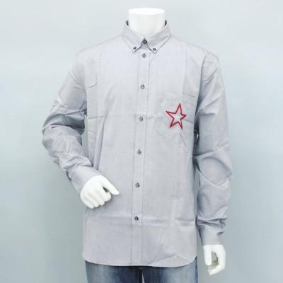 ストックプライス ジバンシイ GIVENCHY 長袖シャツ BM6036109S メンズ