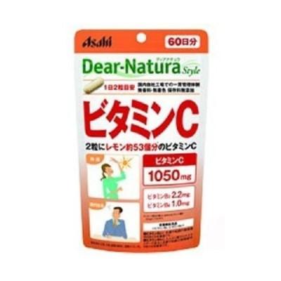 アサヒ Dear-Natura Style ビタミンC120粒