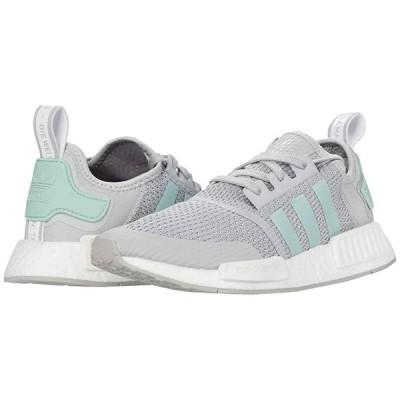 アディダス オリジナルス NMD_R1 メンズ スニーカー 靴 シューズ Grey Two/Blush Green/Footwear White