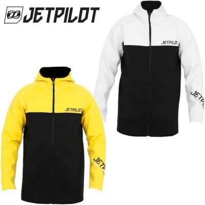 JETPILOT(ジェットパイロット) 2020モデル FLIGHT HOODED ツアーコート