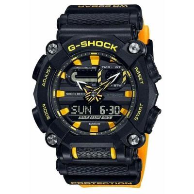 カシオ 腕時計 Casio GA-900A-1A9ER GA-900A-1A9jf G-Shock Classic クラシック Heavy Duty Street