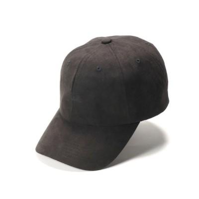 帽子 キャップ キャバレロ キャップ SCRIPT LOGO LORCA FAKE SUEDE CABALLERO