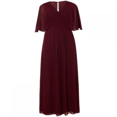 スタジオ8 Studio 8 レディース ワンピース ワンピース・ドレス Opal Dress Berry
