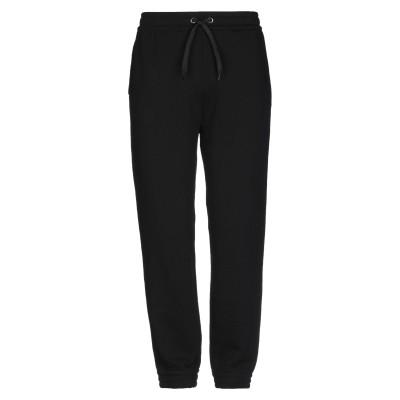 BURBERRY パンツ ブラック S コットン 100% パンツ